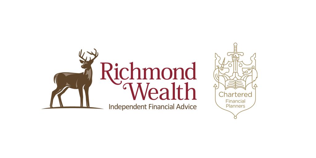 Richmond Wealth LLP – Proud to be Chartered Financial Planners