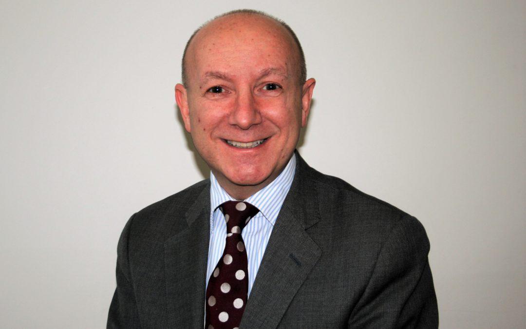 Chris Bryans, Senior Partner, Richmond Wealth LLP – Staff Profile