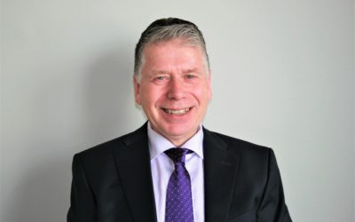 Keith Walker, Client Relationship Manager, Richmond Wealth LLP – Staff Profile