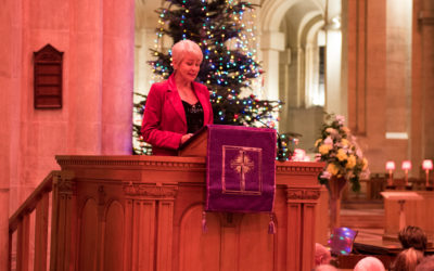 Looking back at the NSPCC Holly Jolly Christmas Event – Sponsored by Richmond Wealth